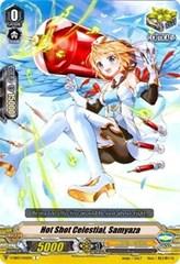 Hot Shot Celestial, Samyaza - V-EB03/042EN - C