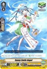 Sunny Smile Angel - V-EB03/044EN - C