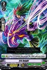 Iris Knight - V-EB03/057 - C on Channel Fireball
