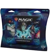 Ultimate Masters 3 Booster Draft Pack