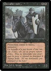 Black Knight - French