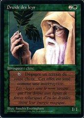Ley Druid - French