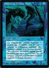 Merfolk of the Pearl Trident - French