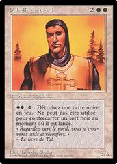 Northern Paladin - French