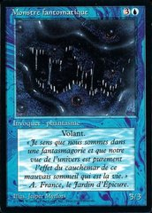 Phantom Monster - French
