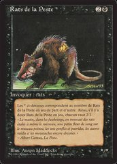 Plague Rats - French