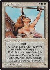 Serra Angel - French