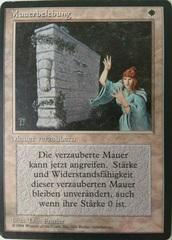 Animate Wall - German