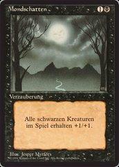 Bad Moon - German