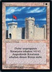Castle - German