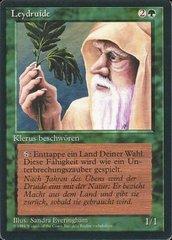 Ley Druid - German