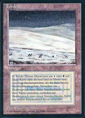 Tundra - German