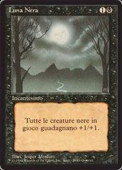 Bad Moon - Italian
