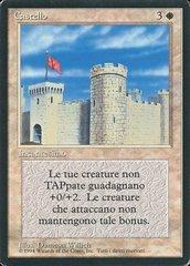 Castle - Italian