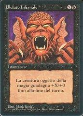 Howl from Beyond - Italian