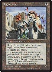 Juggernaut - Italian