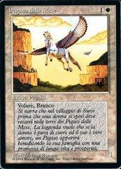 Mesa Pegasus - Italian
