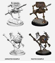 Nolzur's Marvelous Miniatures - Monodrone & Duodrone