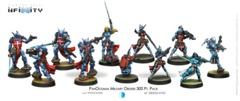 PanOceania Military Orders 300-Point Pack