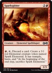 Sparkspitter