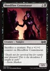 Bloodflow Connoisseur - Foil