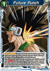 Future Punch - TB3-031 - C