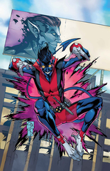Age Of X-Man Amazing Nightcrawler #1 (Of 5) (STL108613)
