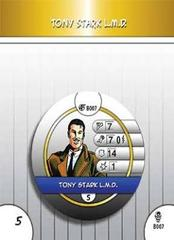 - #B07 Tony Stark L.M.D.
