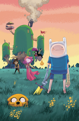 Adventure Time Season 11 #5 Main (STL108844)