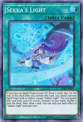Sekka's Light - OP09-EN011 - Super Rare - Unlimited