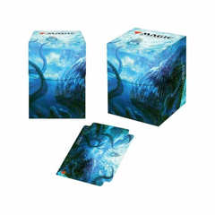 Ultra Pro - Ultimate Masters PRO 100+ Deck Box: Dark Depths