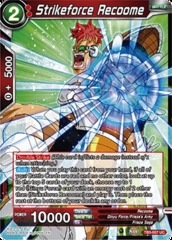 Strikeforce Recoome - TB3-007 - UC