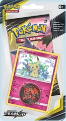 Sun & Moon - Team Up Checklane Blister Pack - Mimikyu