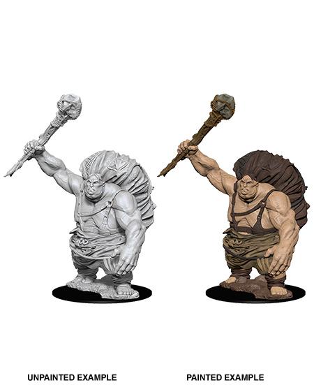 Nolzurs Marvelous Miniatures - Hill Giant