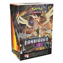 Sun & Moon - Forbidden Light Prerelease Pack