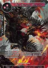SNV-028 - R - Full Art - Neo-Berserk Dragon
