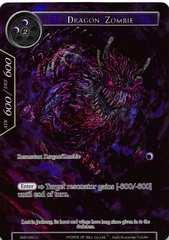 Dragon Zombie - SNV-090 - U - Full Art