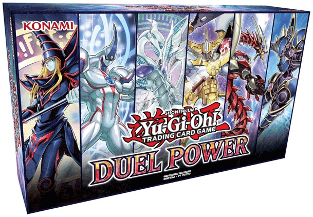 Duel Power Box