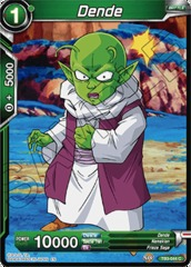 Dende - TB3-044 - C on Channel Fireball