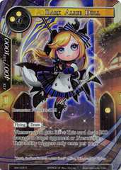 Dark Alice Doll - SNV-005 - R - Full Art