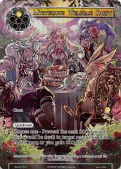 Mysterious Welcome Party - SNV-012 - C - Full Art