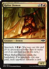 Rafter Demon - Foil