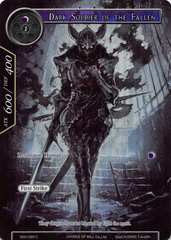 Dark Soldier of the Fallen - SNV-089 - C - Full Art