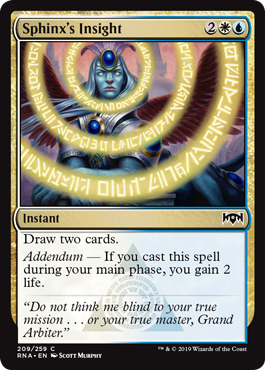 Sphinxs Insight