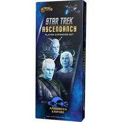 Star Trek: Ascendancy - Andorian Empire