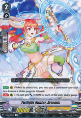 Twilight Hunter, Artemis - V-EB04/019EN - R