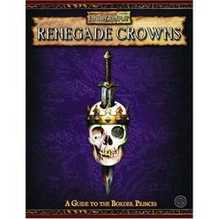 Renegade Crowns, Warhammer Fantasy Roleplay