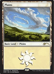 Plains - MagicFest Promo