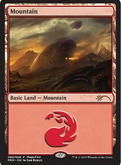 Mountain - MagicFest Promo