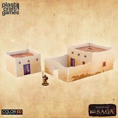 Desert Building Set